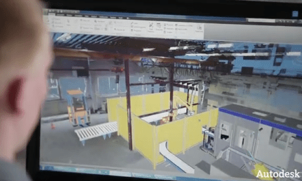 Feige Filling GmbH using Factory Design Suite