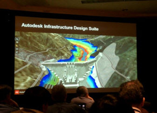 Andrew Anagnost Awesome infrastructure design suite project in southern China.  Check this out.