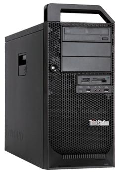 Fast Lenovo ThinkStation D30