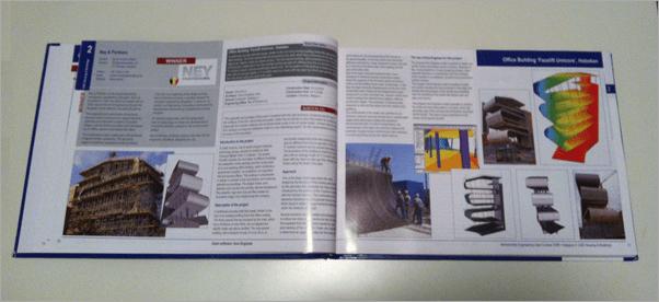 Nemetschek User Contest 2009 Book
