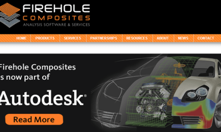 Autodesk Acquires Firehole Composites