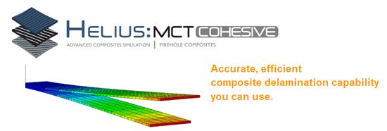 Firehole Composites Helius:MCT Delamination
