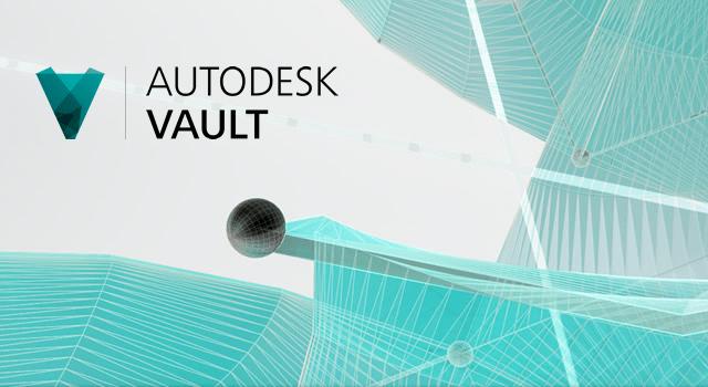 Autodesk Vault | 2014 Service Pack 1 Released