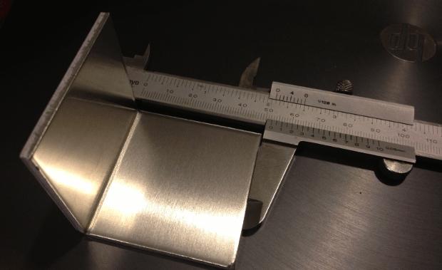 Sheet Metal | K-factor