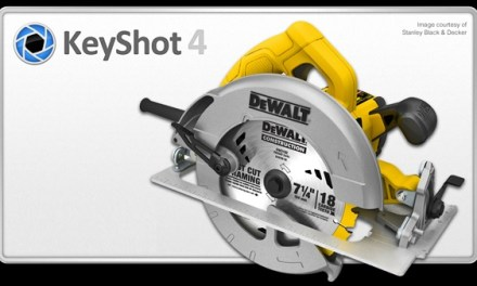 Luxion KeyShot 4 Review