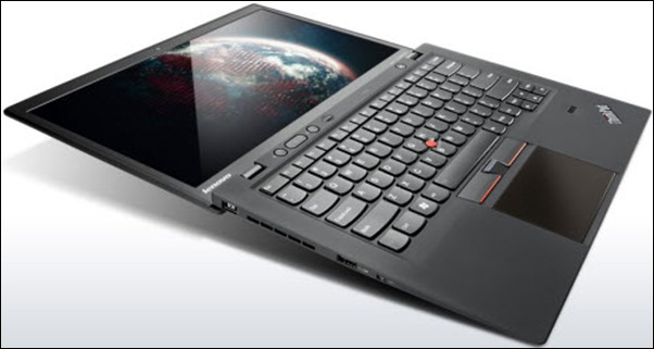 Lenovo Carbon X1 Touch
