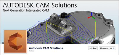 Autodesk Announces HSM Express CAM for Inventor