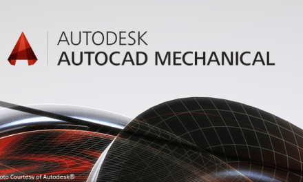 Why should I use AutoCAD Mechanical? The Finale