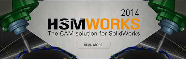 Autodesk HSMWorks 2014 for SolidWorks is Available