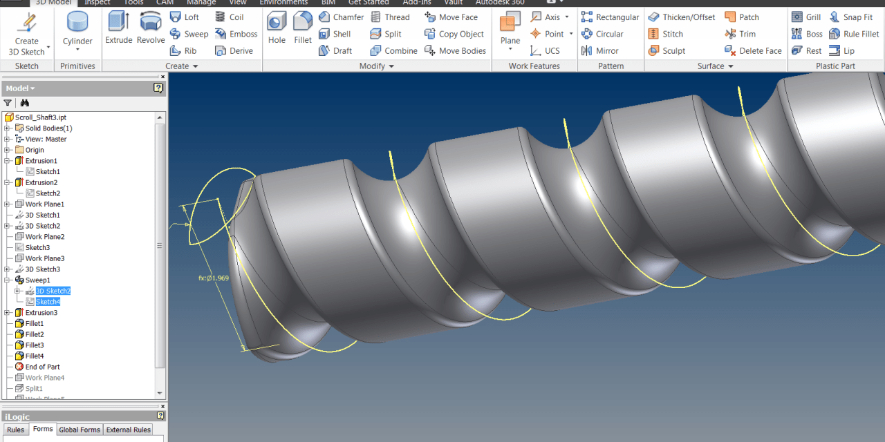 Copy Text In Solidworks