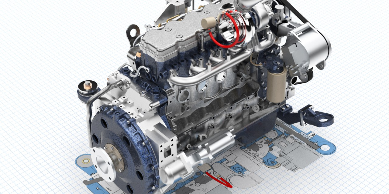 Siemens Solid Edge and the ST7 Release