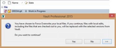 VC Different Version + GET_FORCE_DL