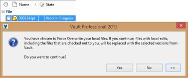 VC Same Version GET_FORCE_DL
