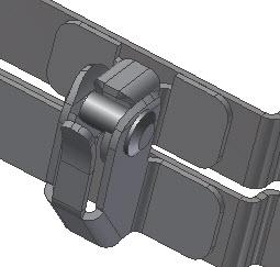 Autodesk Inventor Small Sheet Metal Parts Design