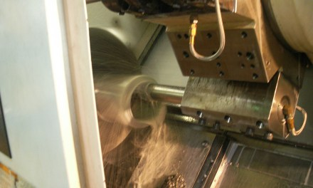 Ft. Walton Machining: Company Profile