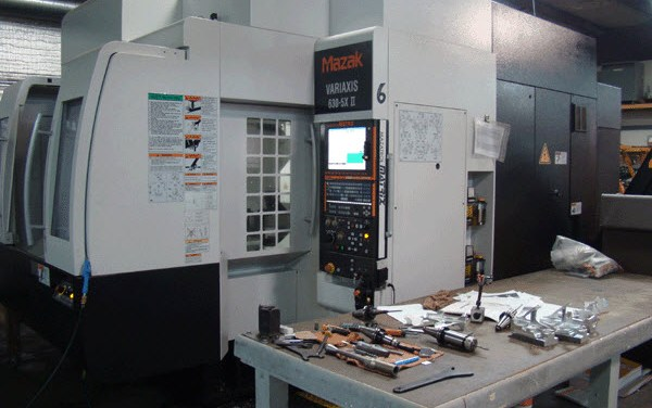 Timothy McDonald and Glenn Larson of Ft. Walton Machining: Interview