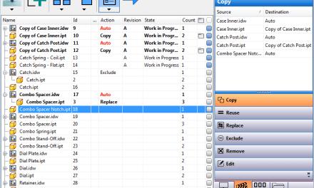 Autodesk Vault 2015 R2 Summary