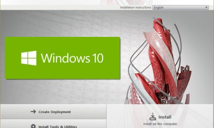 Will AutoCAD install on Windows 10?