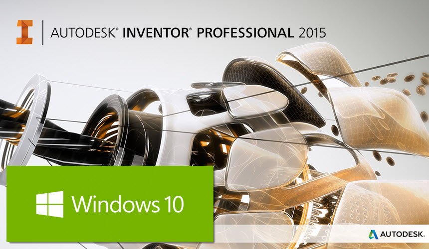 Will Autodesk Inventor Install on Windows 10?