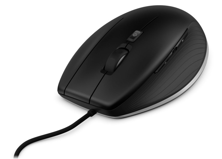 3Dconnexion CadMouse - 3 button mouse