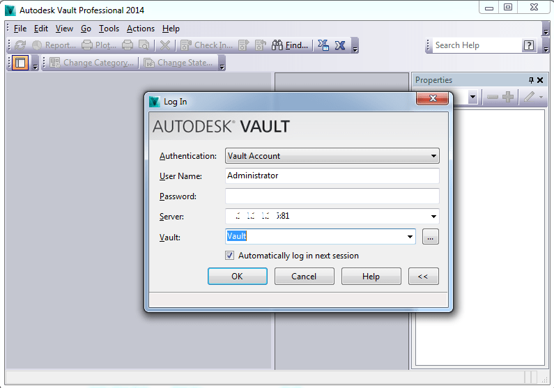 Autodesk Vault Fully Qualified Domain Name Setup Guide