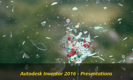 Presenting Inventor 2016 (What's New With Presentations?)