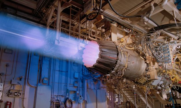 Engineering Notes: Turbofan References