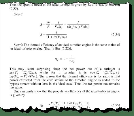 mattingly elements of propulsion