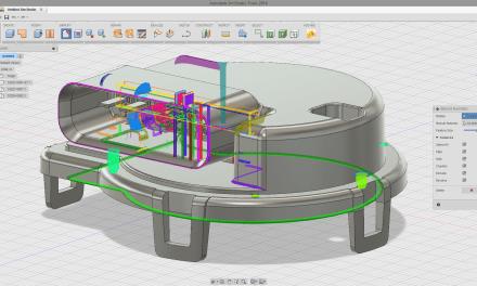 Autodesk Simulation 2016 Portfolio