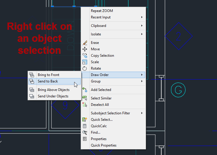 AutoCAD Block creation Tips, Tricks and Trouble shooting