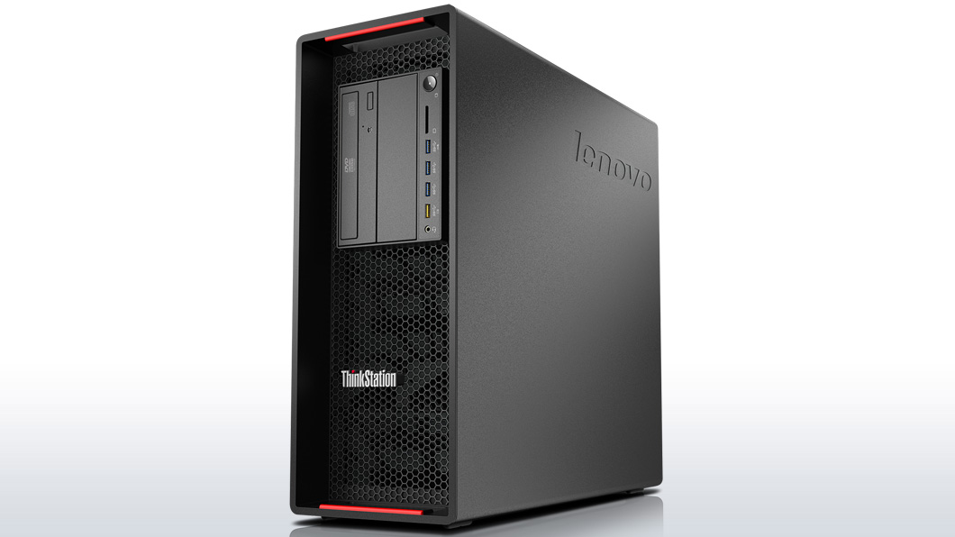 Lenovo ThinkStation P700 Workstation Review Follow-up