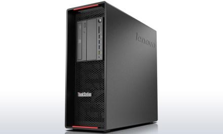 Lenovo ThinkStation P700 Workstation Review Follow-up