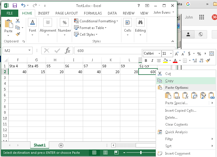 Solid Edge Variables Spreadsheet Link is Super-Easy