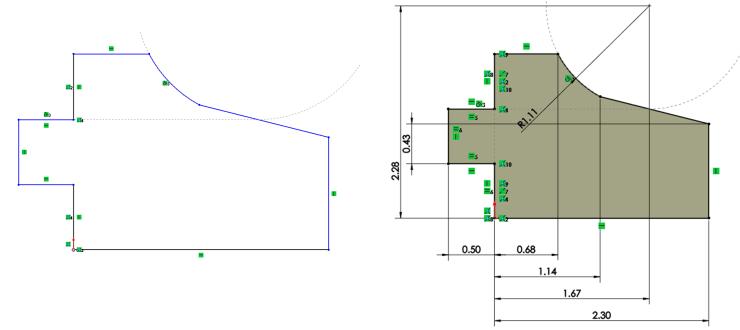 SWx Full Define Sketch Results