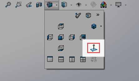 Solidworks Normal To Button Location