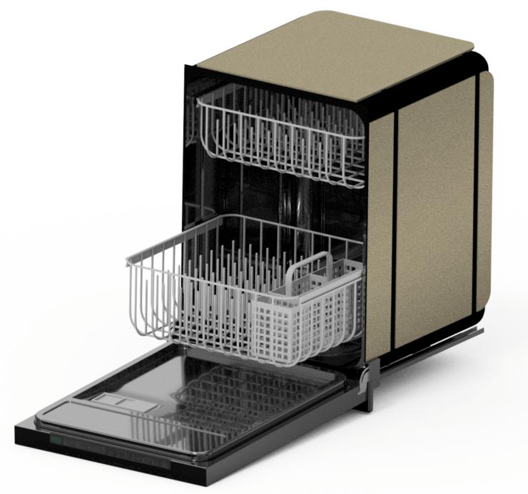 Dishwasher Lenovo P70 Raytrace 300
