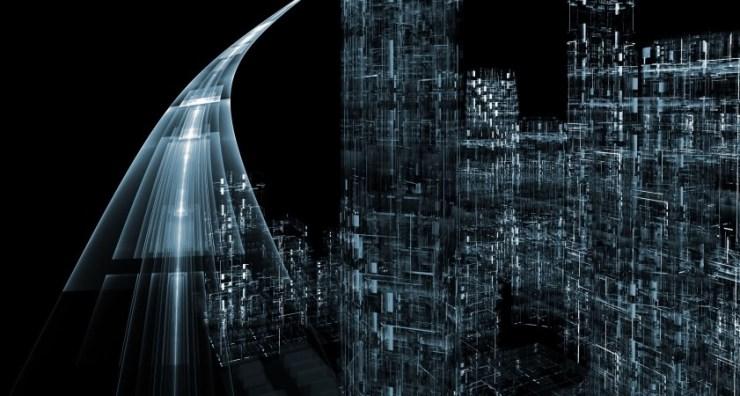Lenovo Virtual Reality Banner