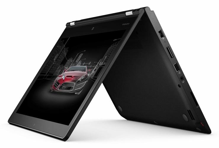 Lenovo ThinkPad P40 Yoga_7