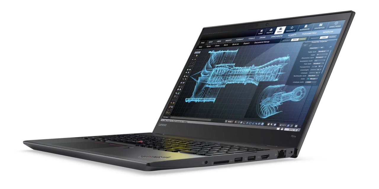 Lenovo Announces Three New Products