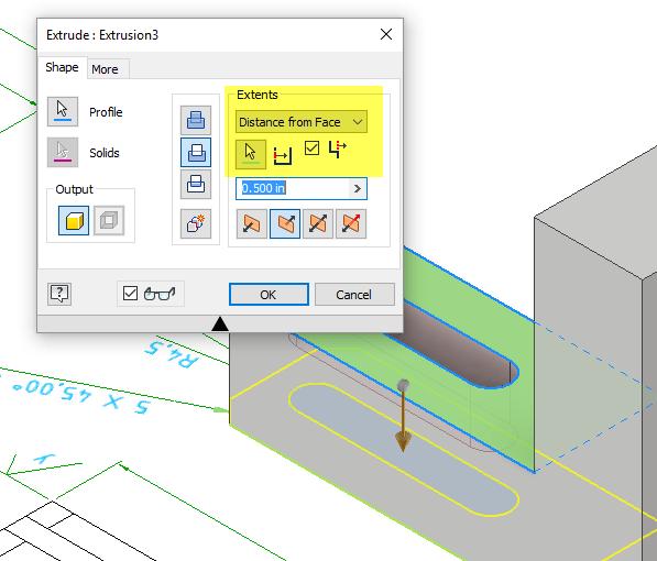 Doing It S Part Inventor Part Modeling 2018 Design