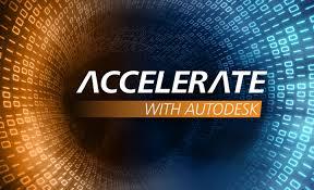 Autodesk Accelerate