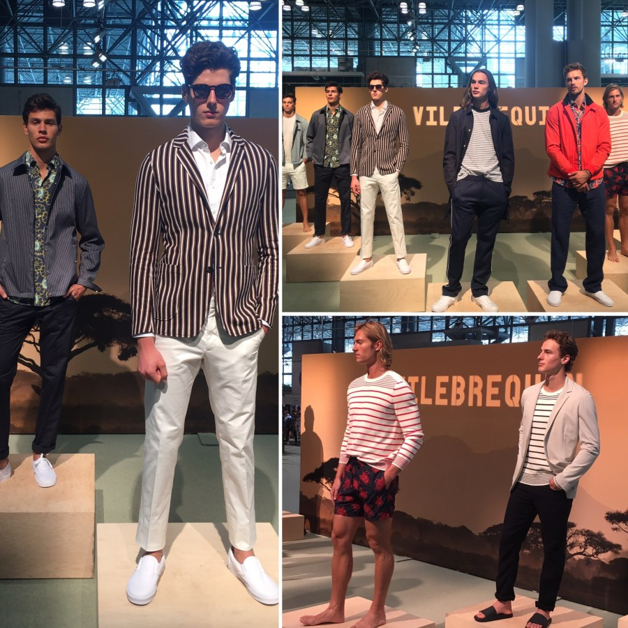 Men's Fashion – What's Next