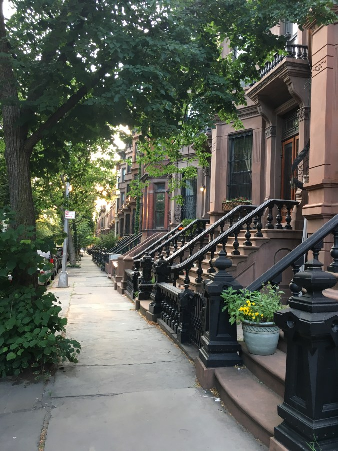 Park Slope Stroll