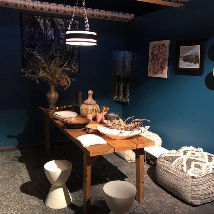Design and Style Report, image DIFFA, Kingston Design Connection