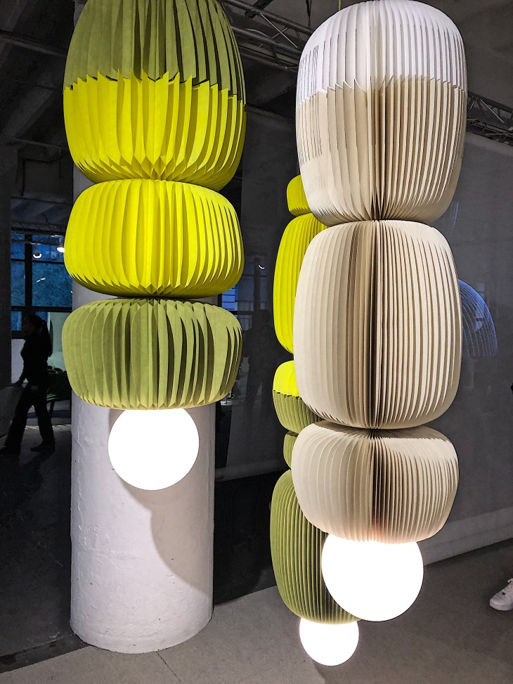 Design and Style Report, image Procedes Chenel, WantedDesign