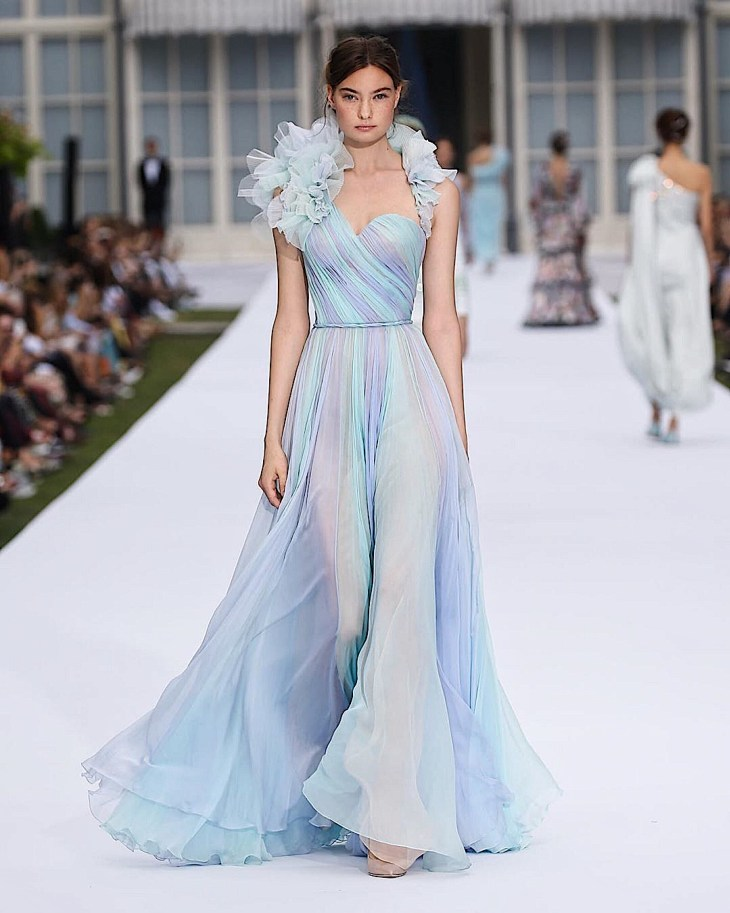 Design and Style Report image, Ralph & Russo