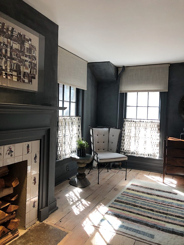 Design and Style Report image, Brooklyn Heights Designer Showhouse, Barsanti Desmone
