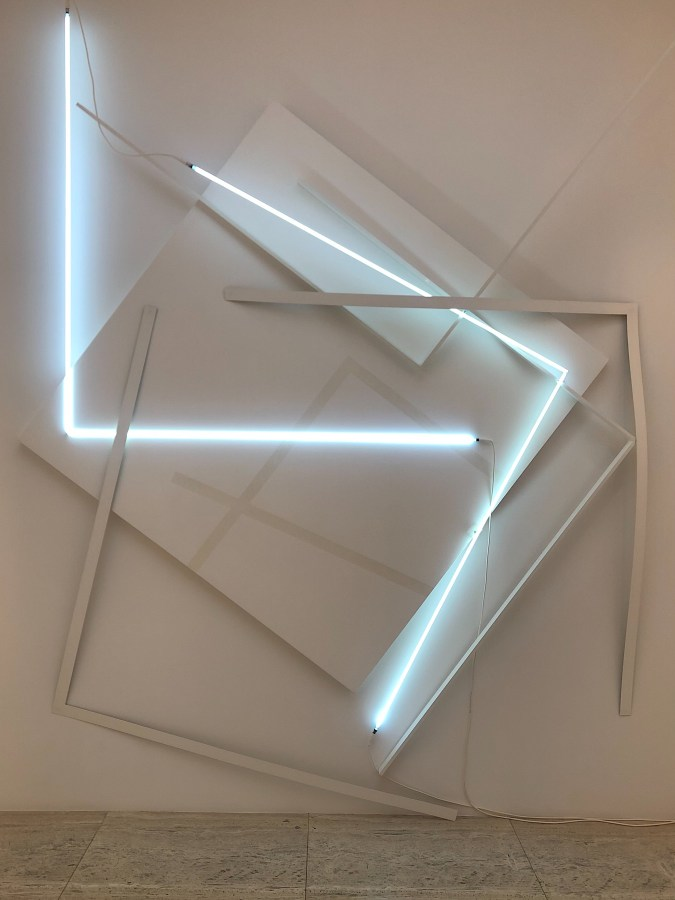 François Morellet – In Coherent