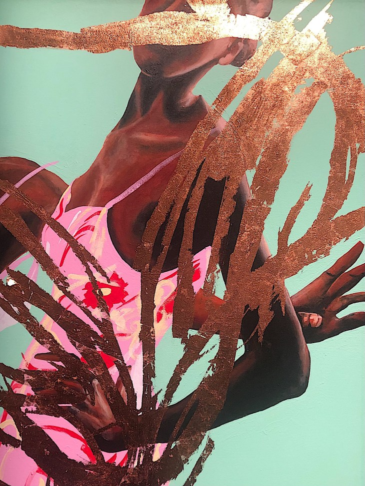 Design and Style Report image, Dawn Okoro artwork
