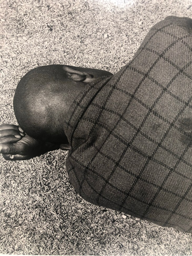 Design and Style Report image, David Goldblatt photography at Pace Gallery, NY